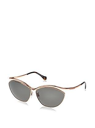Balenciaga Gafas de Sol BA0013 (65 mm) Bronce