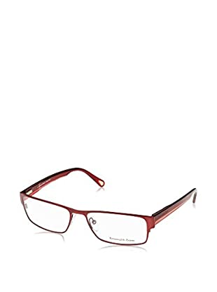 E. Zegna Gestell VZ3099N_0SBY (57 mm) rot
