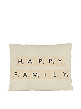 Little Nice Things Kissen Happy Family