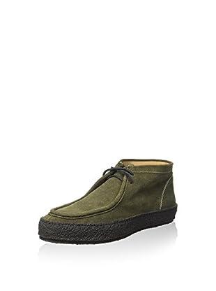 Pantofola d'Oro Schnürstiefelette