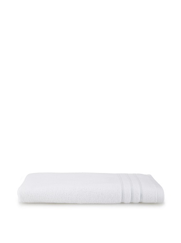 Lenox Platinum Collection Hand Towel (White Mantle)
