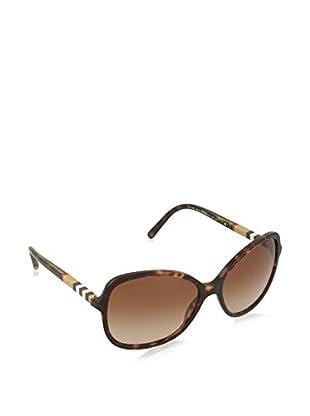 BURBERRYS Sonnenbrille 4197_300213 (58 mm) havana