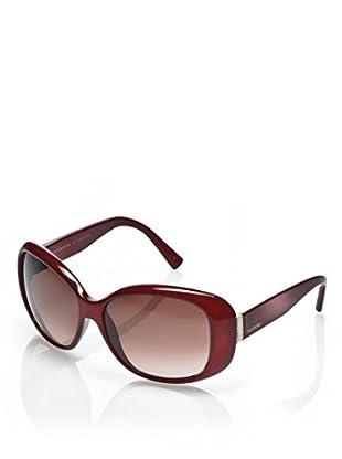 VALENTINO Sonnenbrille V621SR_606 rot/schwarz