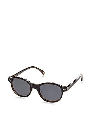Polaroid Sonnenbrille P9356 (48 mm) schwarz/weiß