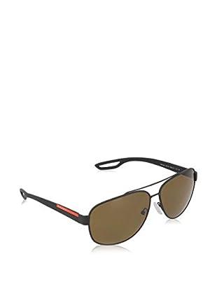 PRADA SPORT Gafas de Sol Polarized Mod. 58QS DG05Y163 (63 mm) Negro