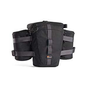 Lowepro Outback 100 Camera Beltpack (Black)