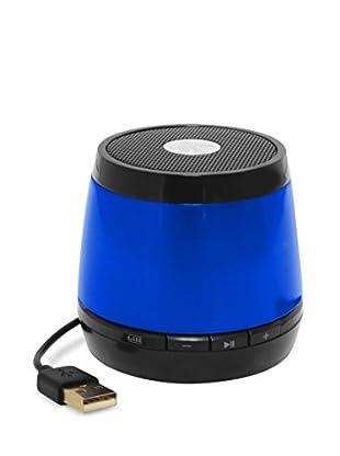 Hmdx Jam Classic Altavoz Portátil Wireless (Azul)