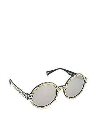 Eyeye Gafas de Sol IS008.PUM.071 (54 mm) Beige / Negro / Blanco