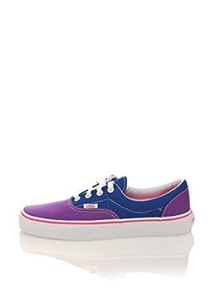 Vans Zapatillas U Era (Azul / Morado)