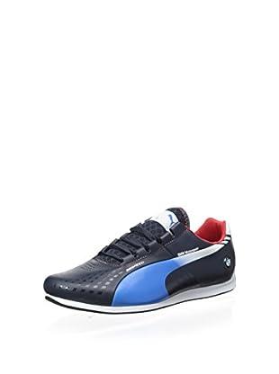 PUMA Men's Evospeed 1.3 Lo Motorsport Sneaker