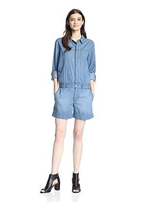 SOLD Design Lab Women's Shorts Romper