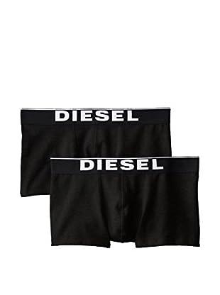 Diesel 2tlg. Set Boxershorts Pack X 2
