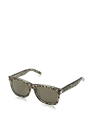 Yves Saint Laurent Gafas de Sol SL 51/F (54 mm) Marrón