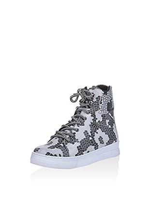 Aleksandra Rossi Hightop Sneaker NSTJ139