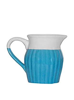 Canvas Home Ceramic Pitcher with Handle