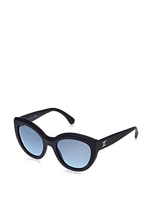Chanel Gafas de Sol 53311462/S2 (51 mm) Azul Oscuro