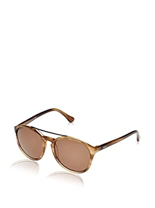 Tod'S Gafas de Sol TO0069 (52 mm) Marrón Claro