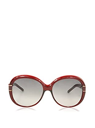 Givenchy Sonnenbrille SGV-695-0954 (57 mm) granatrot