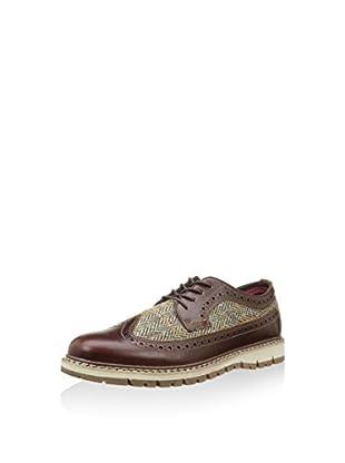 Timberland Zapatos de cordones Britton Nwp Ox Drk B Dark
