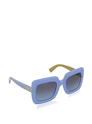 DOLCE & GABBANA Gafas de Sol DG4263 (50 mm) Azul / Dorado