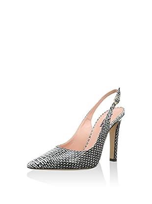 Pollini Zapatos de talón abierto