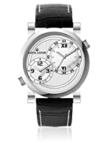 Jacques Lemans Alpha Saphir Mens Watch - 363B