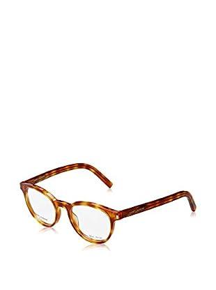 Yves Saint Laurent Gestell CLASSIC 10 (48 mm) havanna