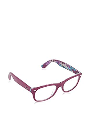 Ray-Ban Gestell 5184 _5408 NEW WAYFARER (52 mm) violett