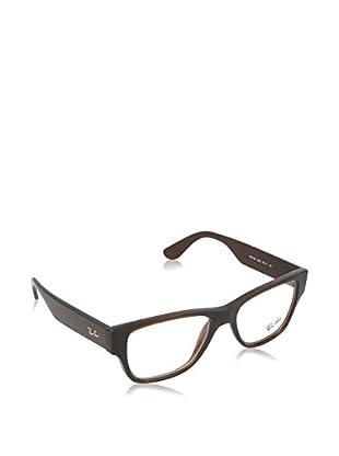 Ray-Ban Gestell 7028 5392 (53 mm) schwarz
