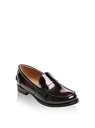 British Passport Loafer Plain