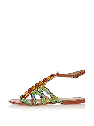 BEEFLY Sandale Pluma