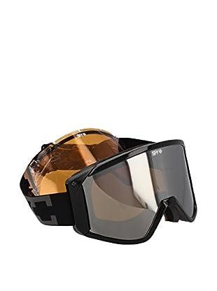 Spy Máscara de esquí RAIDER BZ. SILV. MIRR.