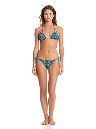 Kibys Bikini  blau
