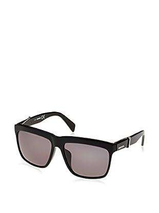 Diesel Gafas de Sol Dl0129 (61 mm) Negro