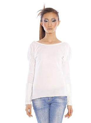 Custo Camiseta Doly (Blanco)