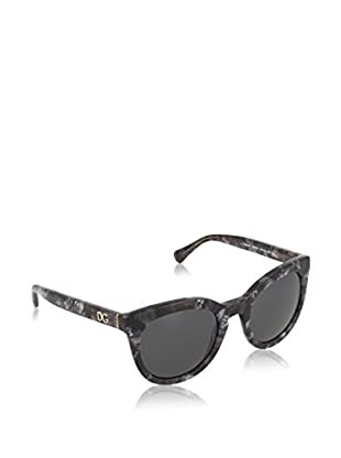 Dolce & Gabbana Sonnenbrille 4249 293387 (50 mm) schwarz
