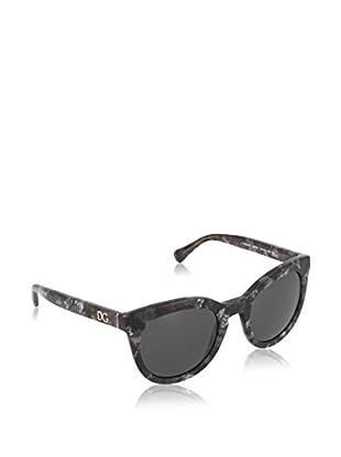 Dolce & Gabbana Gafas de Sol 4249 293387 (50 mm) Negro
