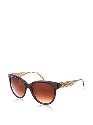 Karl Lagerfeld Sonnenbrille KL907S-020 (55 mm) dunkelbraun