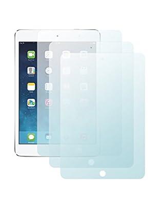 Unotec Set 3 x Bildschirmschoner für iPad Air & iPad Air 2