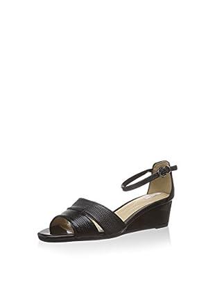 Geox Keil Sandalette Lupe