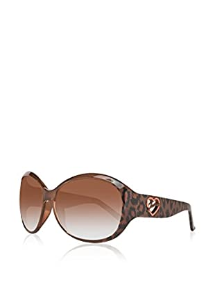 Guess Occhiali da sole GU7146 62E26 (62 mm) Avana