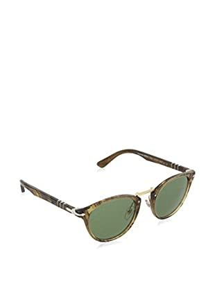 PERSOL Sonnenbrille 3108S 10214E (49 mm) braun