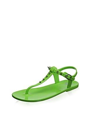 Gioseppo Kid's T-Strap Jelly Sandal