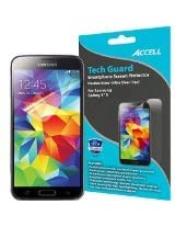Accell Tech Guard Smartphone Screen Protector for Samsung Galaxy S5 (S182A-005L)