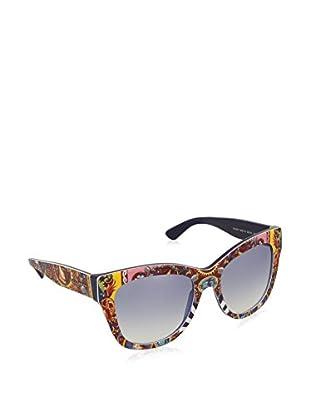 DOLCE & GABBANA Occhiali da sole 4270_303619 (55 mm) Multicolore