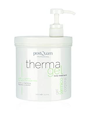 PostQuam Körpergel Therma 1000 ml, Preis/100 ml: 2.29 EUR