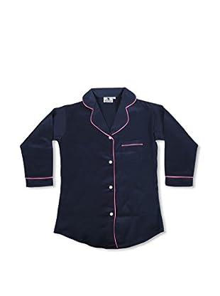 Malabar Bay Sateen Sleep Shirt