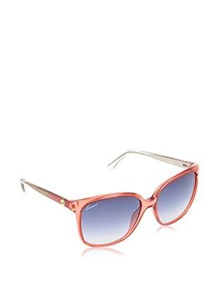 Gucci Sonnenbrille 3696/S 08IUQ57 koralle