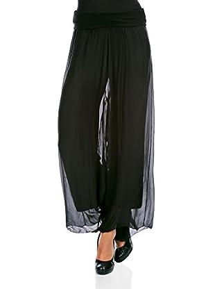 Special Silk by Bleu Marine Pantalone Joanna