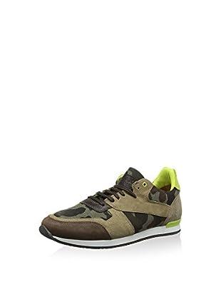 Sneaker Herren Schnürschuhe